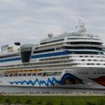 AIDA Ostsee – Gutes Wetter, schlechtes Wetter