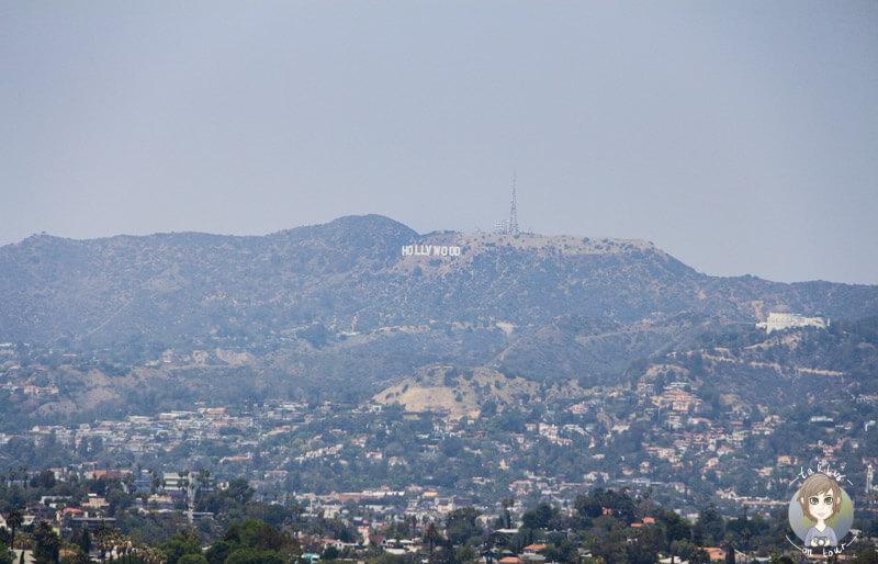Aussicht City Hall Los Angeles (5)