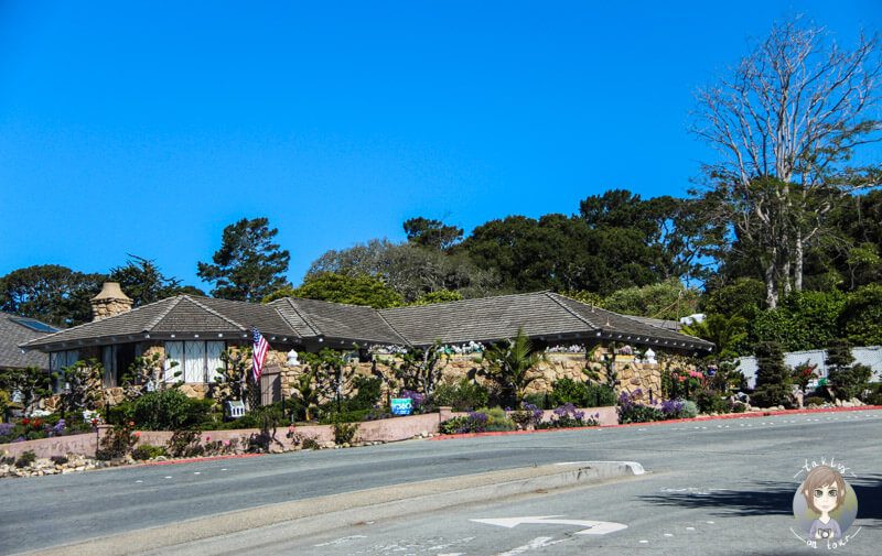 Haus in Carmel