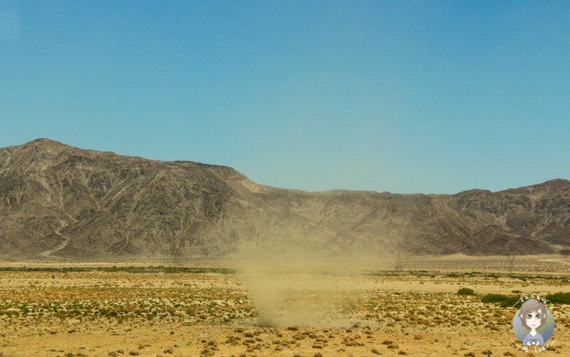 Fahrt nach Las Vegas (4)