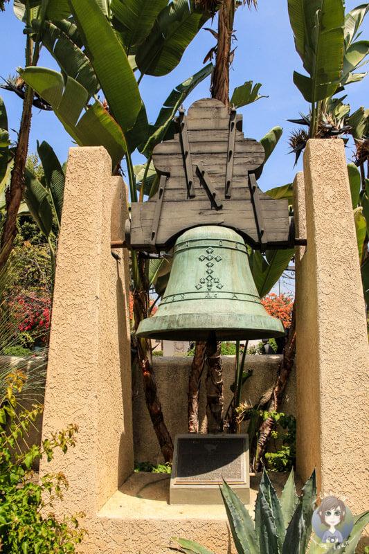 Glocke in LA