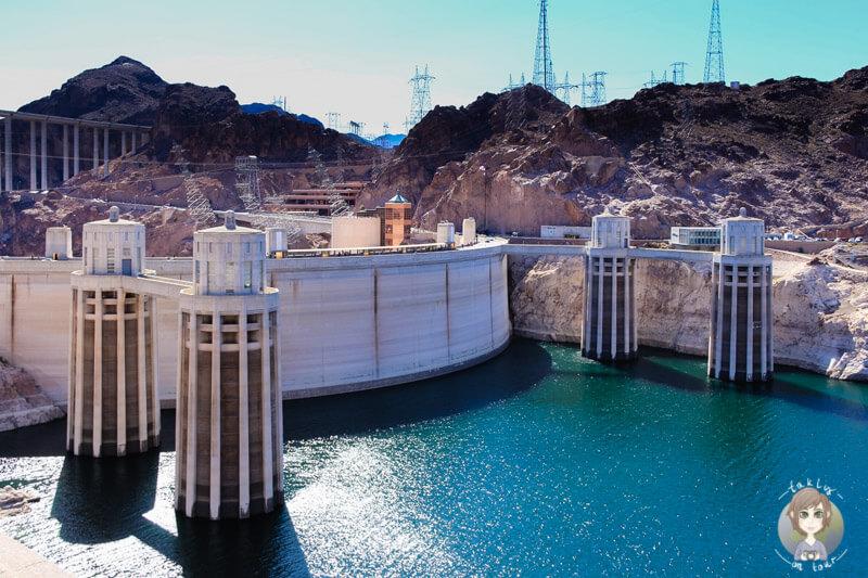 Hoover Dam (4)