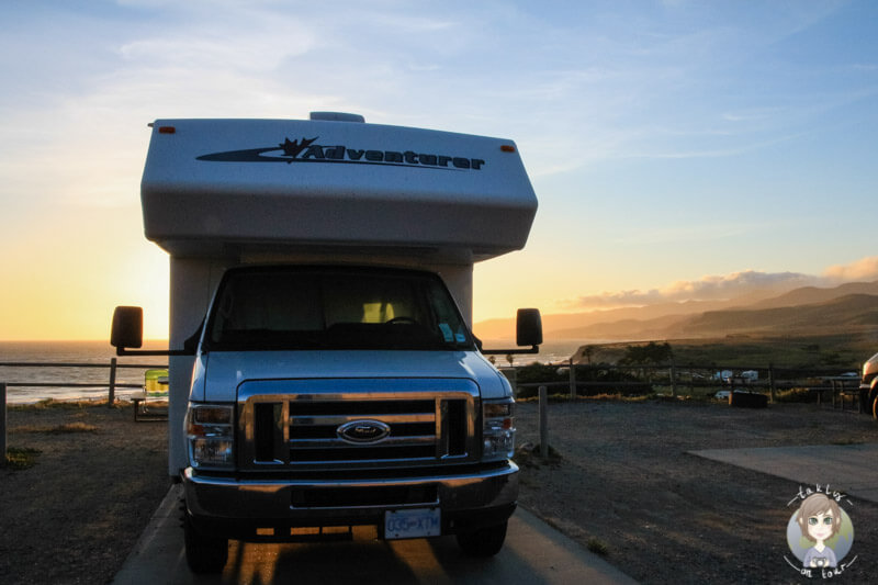 Jalama Beach Country Park Campground (5)