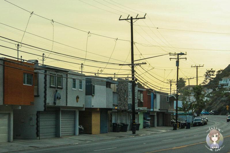 Häuser in Malibu
