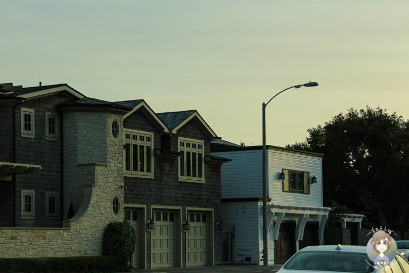 Haus in Malibu