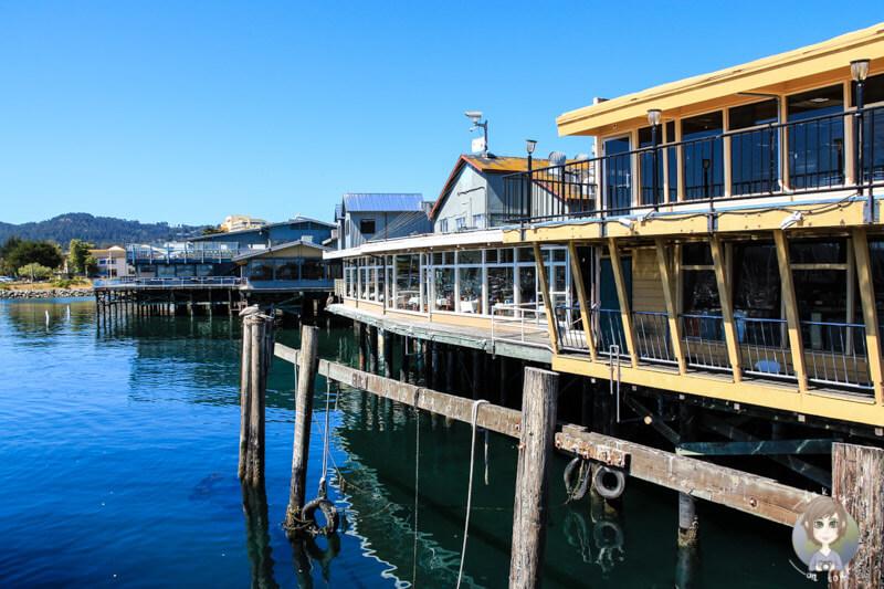 Monterey, Kalifornien (2)