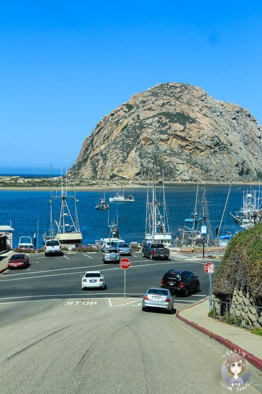 Morro Bay, Kalifornien (2)