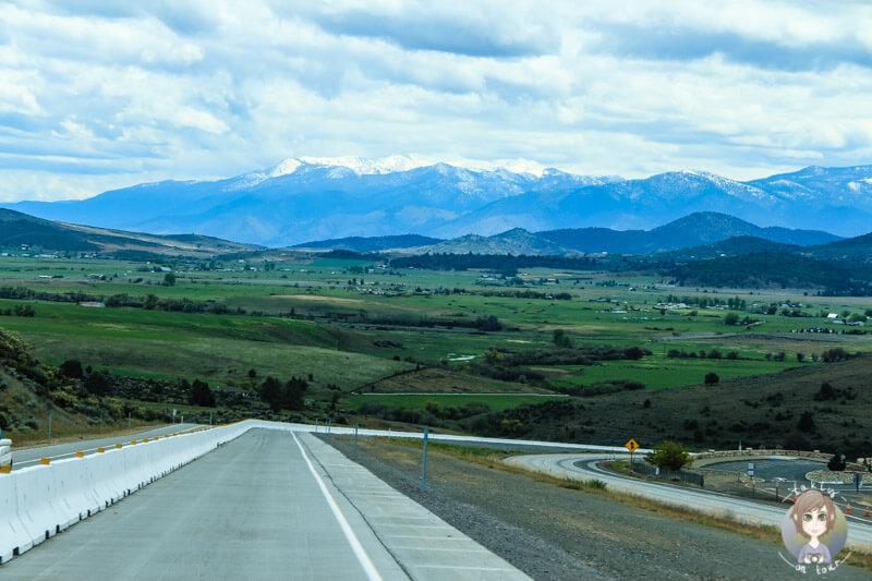 Mount Shasta (1)