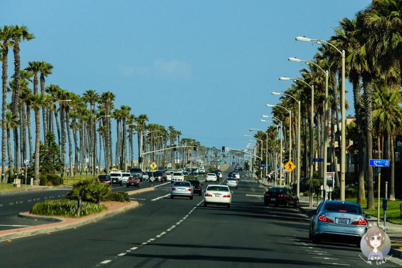 Pacific Coast Highway, Kalifornien (1)