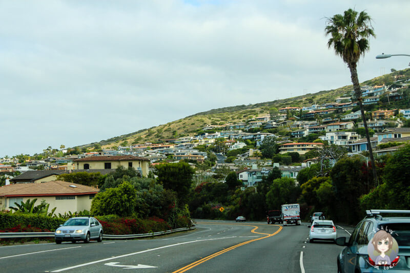 Pacific Coast Highway, Kalifornien (3)