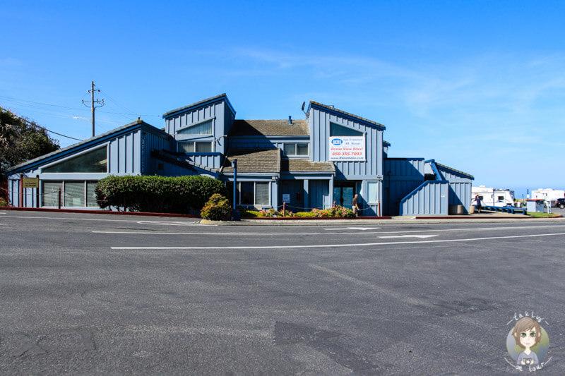 San Francisco RV Restort Campingplatz (2)