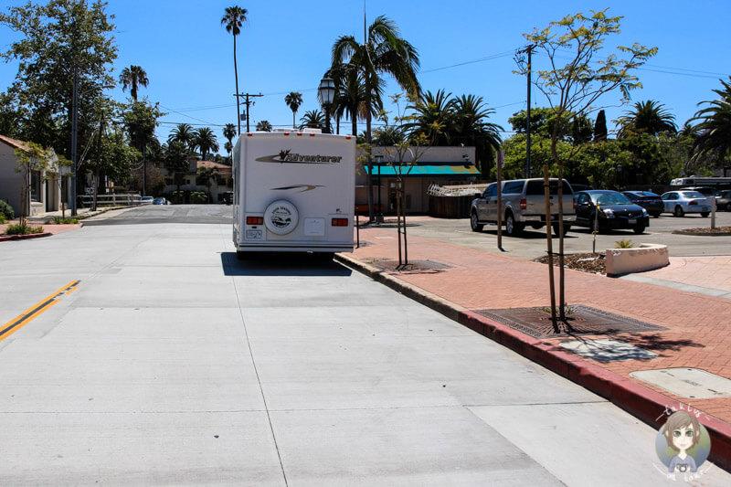 Santa Barbara, Kalifornien (3)
