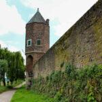 Zons am Rhein • Zu Besuch im Mittelalter