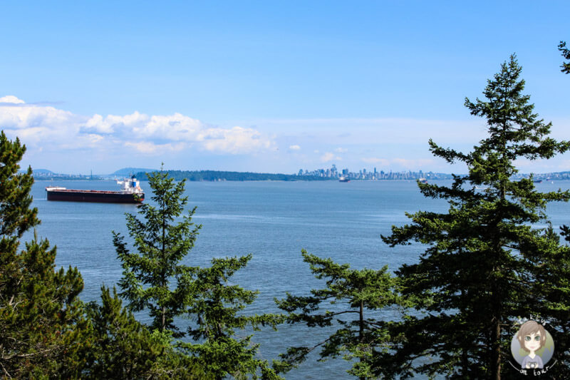 Lighthouse Park in Vancouver (9)