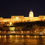 Budapest, du hast mich verzaubert • Budapest Reise 2013