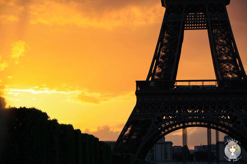 Unser Paris Reisebericht