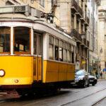 Kurztrip Lissabon • Schlechtes Wetter mit passender Kleidung
