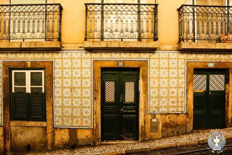 Lissabon Tipps für die Reise