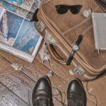 Packliste für den Urlaub • Ausdrucken, abhaken, los