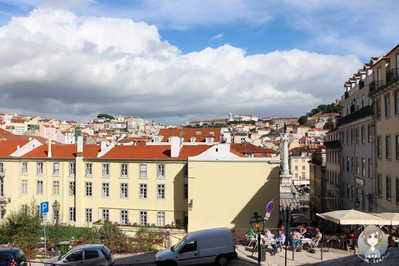 Unser Spaziergang durch Bairro Alto in Lissabon