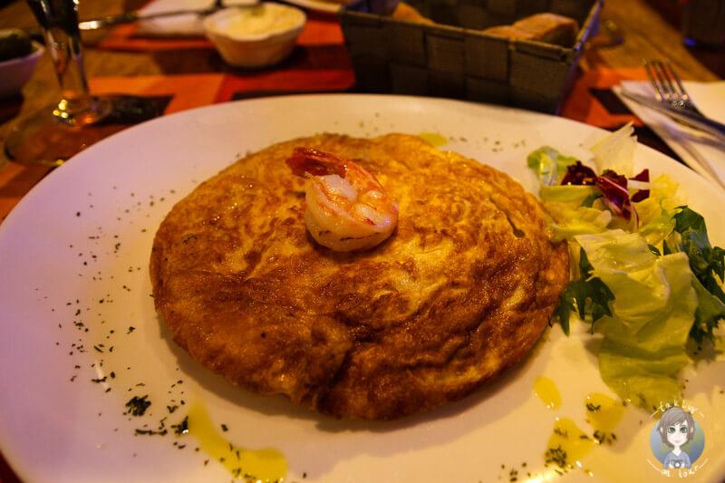 mexikanisches Abendessen in Antwerpen