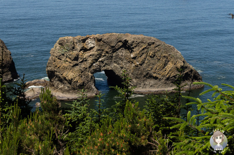 Arch Rock Viewpoint, Oregon (2)