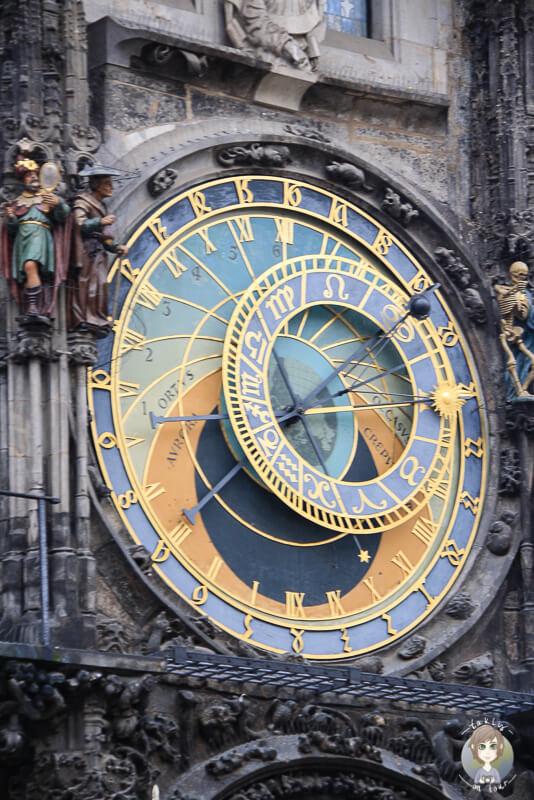 Astronomische-Uhr-Rathaus-Prag