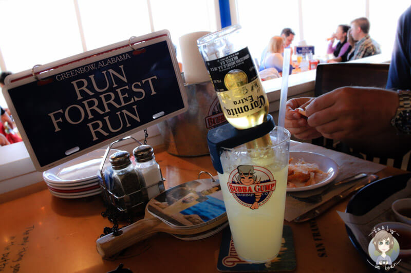 Bubba Gump San Francisco (2)