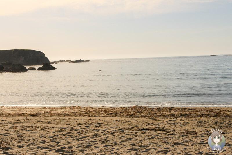 Strand am Caspar Beach