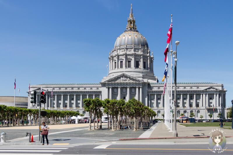 City Hall San Francisco (1)