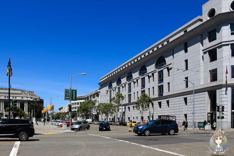 City Hall San Francisco (2)
