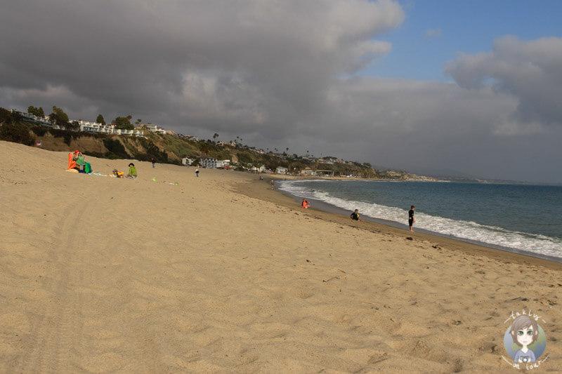 Doheny Beach, CA