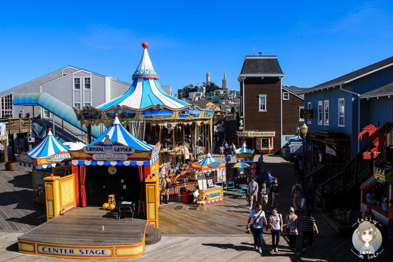 Fishermans Wharf San Francisco (4)