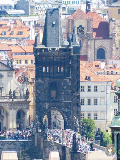 Karlsbruecke-Prag-Wahrzeichen