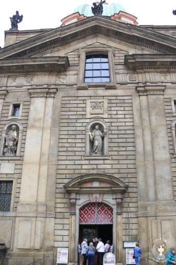 Kirche des Heiligen Franziskus von Assisi