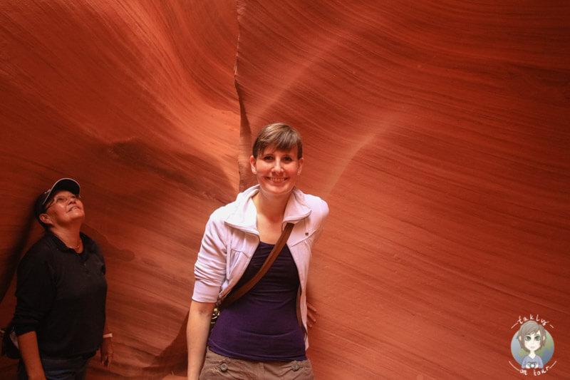 Lower Antelope Canyon, Page
