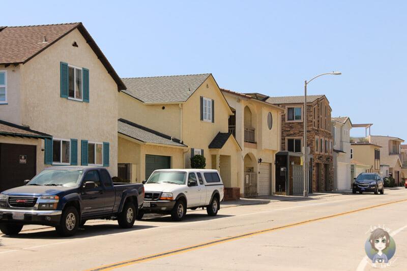 Häuser in Oceanside