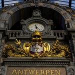 Antwerpen • Ein Kurzbesuch an der Schelde