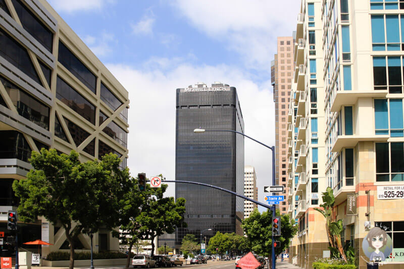 Häuser in San Diego