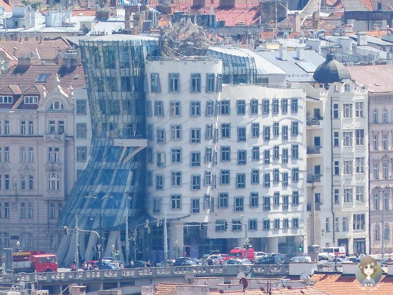Tanzendes-Haus-Prag