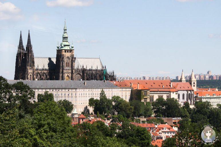 Veitsdom-kathedrale-Prag