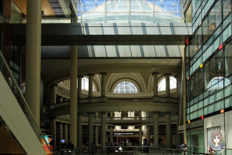 Westfield Center San Francisco (2)