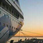 """AIDA Mittelmeer – Auf """"hoher"""" See"""