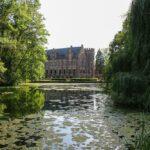 Ausflugstipp • Schloss Paffendorf im Rhein-Erft-Kreis