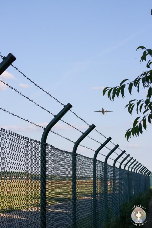 Flughafen Koeln Bonn Planespotting
