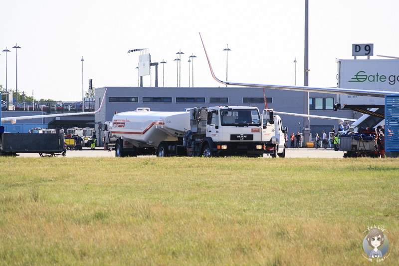 Flughafen Koeln