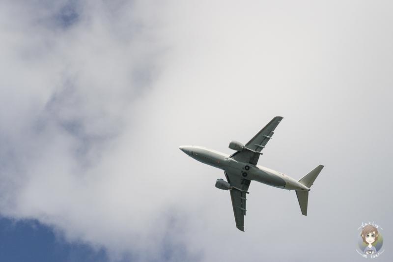 Tipps Flugzeuge beobachten