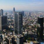 Frankfurt von oben • Die Aussichtsplattform Frankfurt