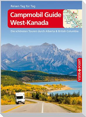 Campmobil Guide-Westkanada