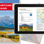 Der Campmobil Guide West – Kanada